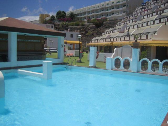 Swiming Pools - Palm325, Morro Jable, Fuerteventura